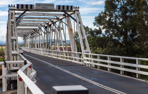Historic timber truss bridges to be conserved in NSW