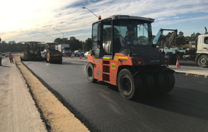 Roads & Civil Works looks at how SAMI Bitumen, industry and Main Roads Western Australia are breaking new ground in the implementation of EME2 in Australia's west.
