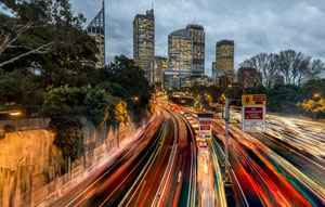 Community call for changes to Western Sydney Corridors