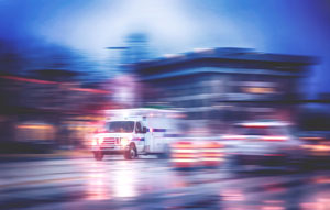 Emergency vehicle traffic technology rollout in Queensland