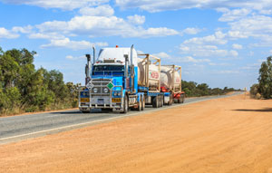 Govt fast-tracks funding for crash-prone WA road