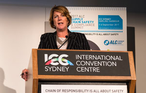 NSW freight minister welcomes CoR changes