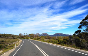 New $10M overpass to improve safety on Bass Hwy, TAS