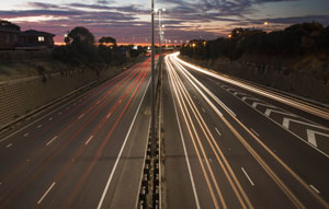 Transurban reports on sustainability goals