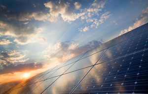Contract awarded for $133M Bannerton Solar Park