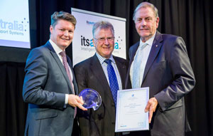 2017 ITS Australia awards recognise innovative and advanced transport technologies