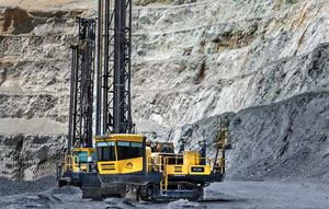 Atlas Copco has announced its acquisition of major US drill supplier and operator Cate Drilling Solutions. The drilling company, based in Salt Lake City, Utah and currently supplying drills for operations in Utah, Idaho, Nevada and Wyoming, was acquired for a sum not thought to be materially significant to divulge.