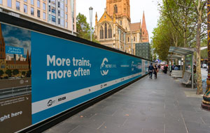 CPB Contractors wins $312M Metro Tunnel Rail works, $6B tunnels and stations contract finalised