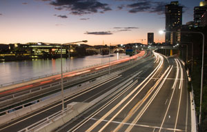 Major construction contract won on M1 Pacific Motorway upgrade