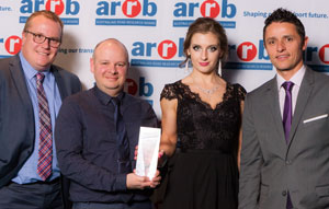 ARRB award nominations close this week