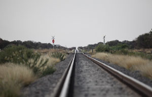 Victoria commits to Inland Rail