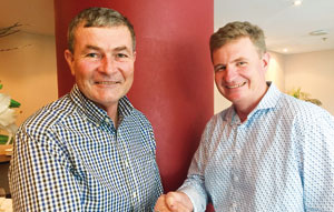 New president and director for National Precast board