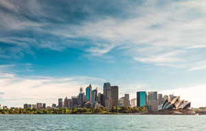 City of Sydney's $1.6B budget to build for growing pop