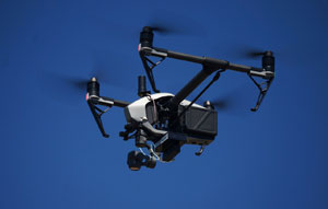 Position Partners brings new drone module to AU market