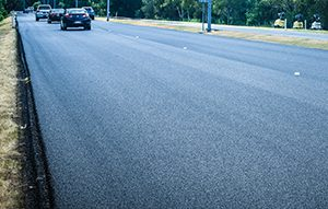 New national specifications for Crumbed Rubber Modified (CRM) asphalt could see millions of waste tyres being used in Australia's road infrastructure.