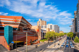 Infrastructure focus at South Australian major projects conference
