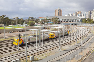 The South Australian Government has approved extending its existing contract with the firm already contracted to deliver Stage 1 of the $615 million Gawler rail line electrification and modernisation project, to include Stage 2 works.
