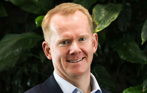 Aurecon appoints new engineering leader
