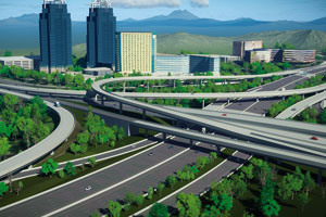 Bentley Systems software opens new possibilities for road project delivery