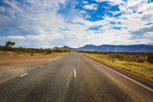 Construction begins on Australian-first design on Bruce Highway Upgrade