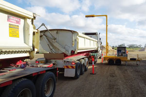 Loadscan tech helping civil construction firms improve accuracy on material loads