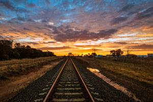 Work begins on Australian rail technology map