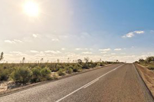 Roads to recovery relief for Bland Shire
