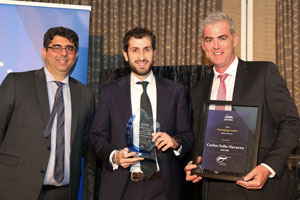 Innovation, safety and excellence recognised at 2018 AAPA National Awards