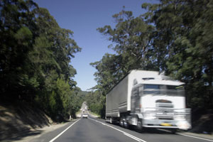 Road works deliver results in VIC's 'Green Triangle'