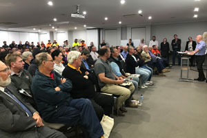 EOI sought from local suppliers for Inland Rail