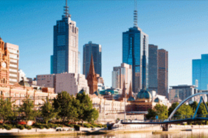 VIC Govt proposes biggest transport project in Australian history