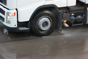 ARRB releases guidelines for use of high friction surface treatments