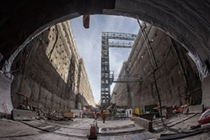 The NSW Government has awarded the $1.376 billion Sydney Metro City and Southwest line works package to a joint venture between CPB Contractors and UGL.