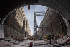 JV awarded $1.376B Sydney Metro line works package