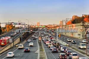 Australians prepared to adopt new pricing regime to reduce congestion