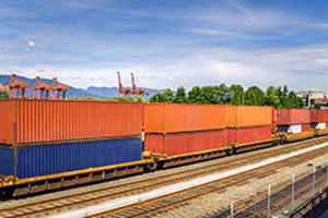 More than $70M invested into rail between Melbourne's freight hubs