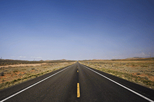 Report supports harmonisation of Australian road markings