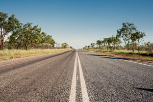 Contract awarded for $94M Newell Hwy upgrade