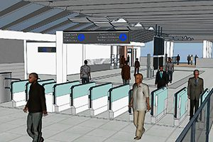 Bentley Systems has announced its acquisition of London-based pedestrian simulation software provider LEGION.