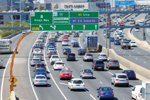 Planning ahead for Australia's transport infrastructure future