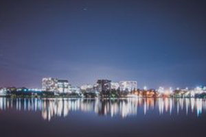 New sustainability targets for Canberra's urban infrastructure