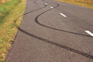 New guide providing insights into high friction road surface treatments