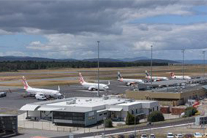 Australian Airport infrastructure recognised at national awards