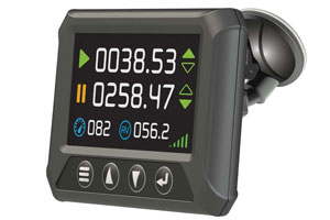 GPS Trip Meters making road maintenance operations easy