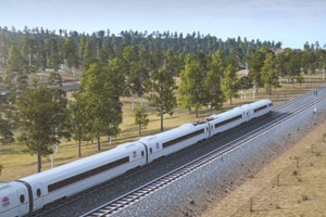NSW Govt moves ahead with fast rail network