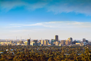 Final three board members appointed for Infrastructure SA