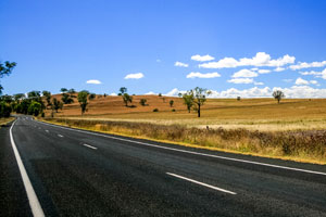 Planning underway for Warrego Highway upgrade