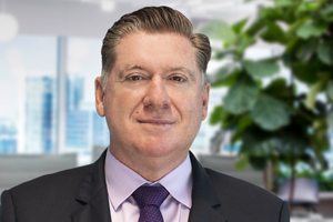 Cardno appoints Asia-Pacific CEO