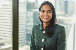 The Victorian Government has announced the appointment of the new Chief Executive Officer of Development Victoria.