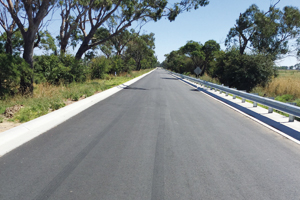 Through trials of its crumb rubber binder across Australia, Road Maintenance aims to improve the uptake of the sustainable approach now and well into the future.